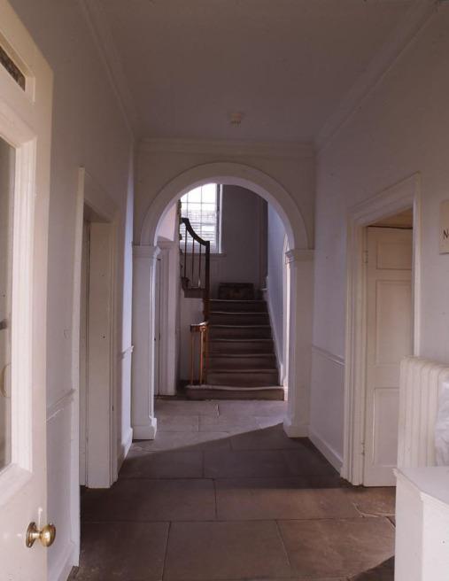 Hall d'entrée, Brontë Facebook page