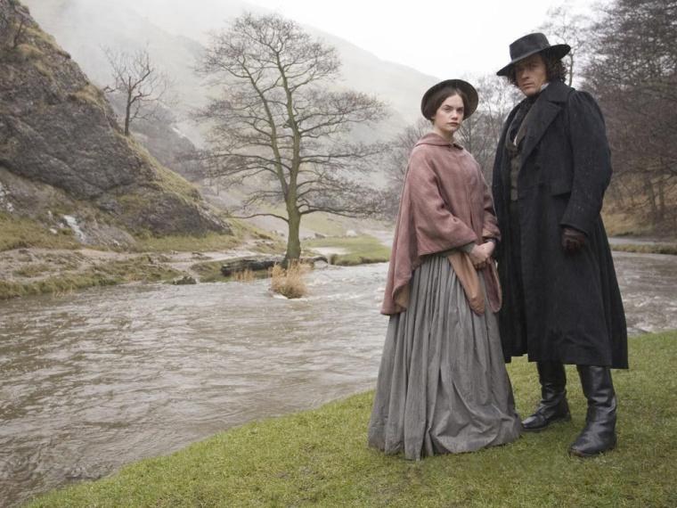 «Jane Eyre» (2006) © BBC