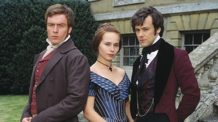 «The Tenant of Wildfell Hall» (1996)