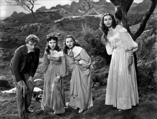 """Devotion"" (1946)"