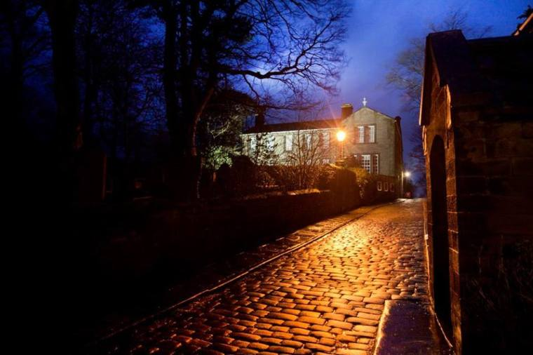 Musée Brontë © Mark Davis