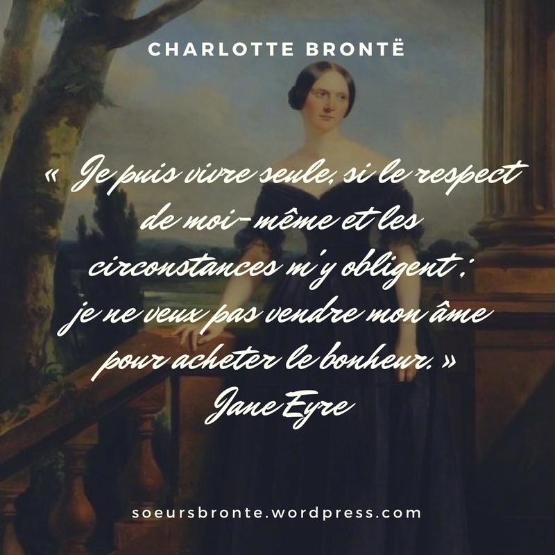 Je Puis Vivre Seule Les Sœurs Brontë